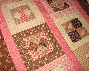 New doll quilt_1