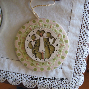 Marg Low Designs May 2009