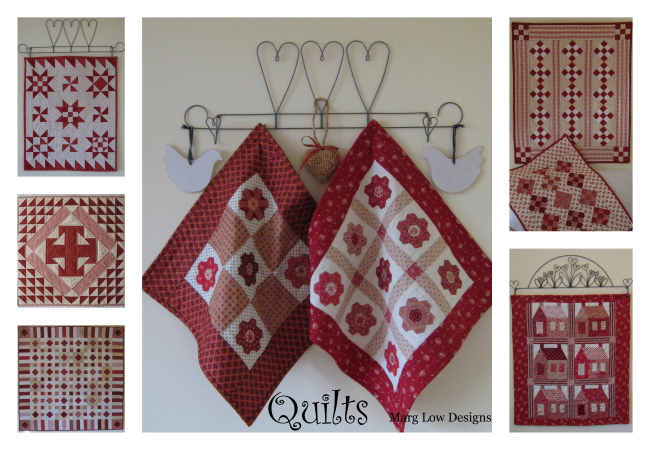 Red quilts coll_1