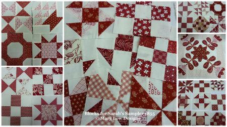 Class sampler Wed May_1