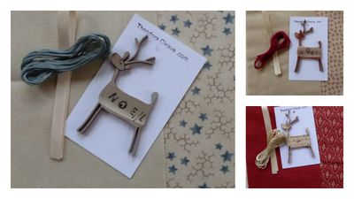 Deer Tree kits for Sydney _1