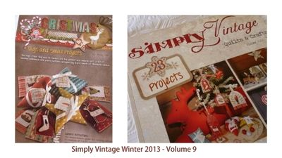 Simply Vintage  - Christmas_1