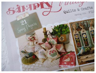 Spring-simply-vintage