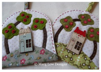Houses---bunny-Love
