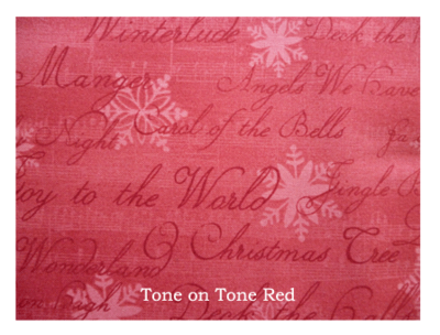 Fabric-to-Stitch-on---Tone-on-Tone-Red
