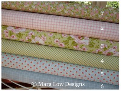 Fabrics---Ambleside