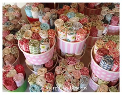 Dozen-fabric-rolls