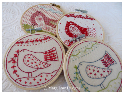 Little-Birdie-hoop-decorations