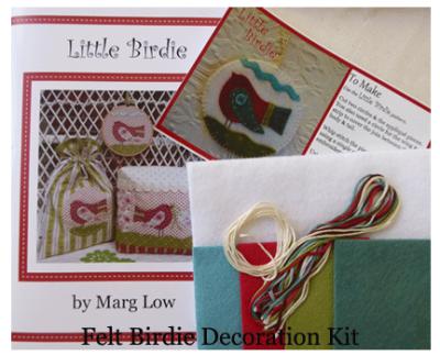 Little-Birdie---felt-decoration-kit