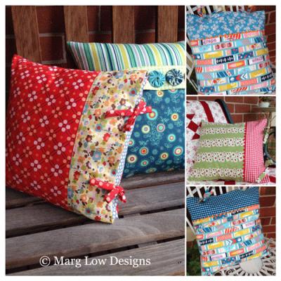 Becs-cushions