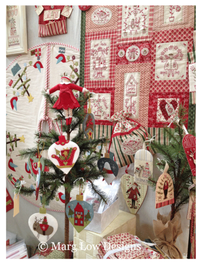 Marg-Low-Designs-AQC-2016-Christmas