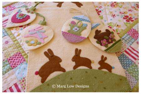 Easter-patterns