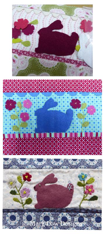 Postcard-Bunny---class