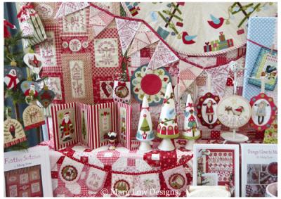 Christmas-Display