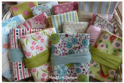 Shoe-bag-bundles
