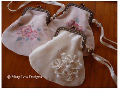 Wedding-purses