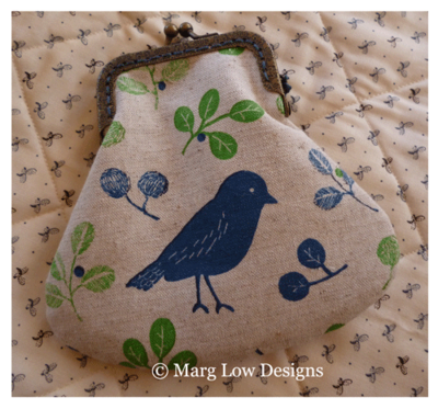 Barbs-purse-front