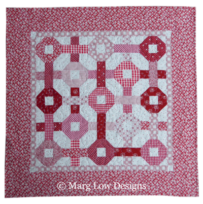 Picnic-Quilt---Red-and-white