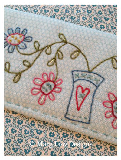 Weekend-Stitching