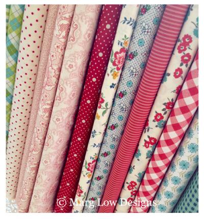 Fabrics-on-bolt