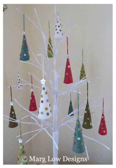 Tree-Ornaments